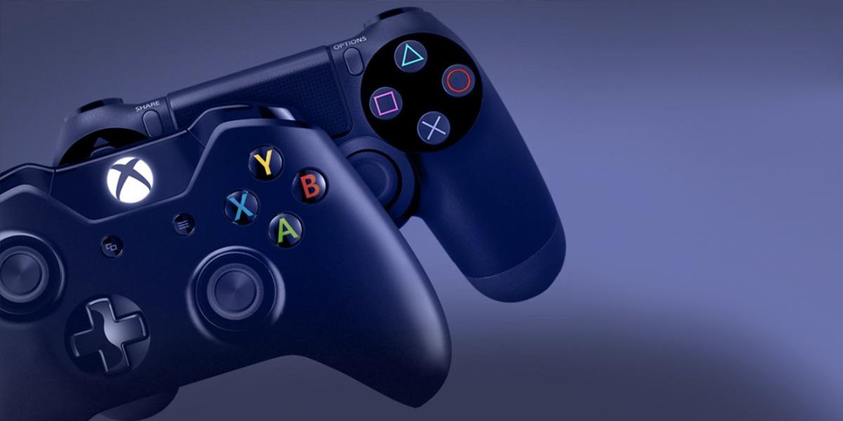 PlayStation5 и Xbox Series X — чем похожи и чем отличаются