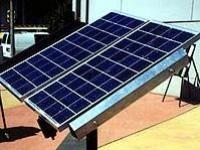 Переход на солнечную энергию начался