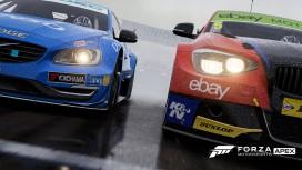 Forza Motorsport 6: Apex в «Витрине Windows Store» — участвуйте в бета-тестировании!