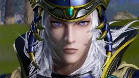 Square Enix анонсировала новую Dissidia Final Fantasy