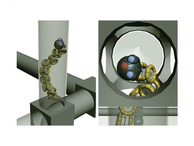Робот-ползун от SINTEF