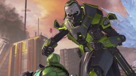 На следующей неделе в Apex Legends начнётся событие «Захват системы»