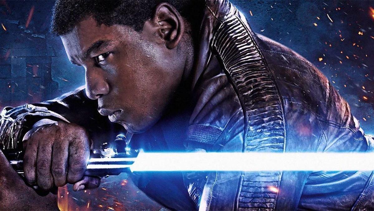 Джон Бойега о Star Wars: «Всё лучшее отошло Адаму Драйверу и Дэйзи Ридли»