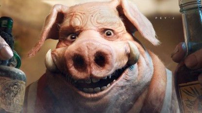 Ubisoft показала больше 20 минут геймплея Beyond Good & Evil2