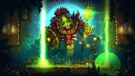 Badass Hero выходит из раннего доступа с новым именем: Fury Unleashed
