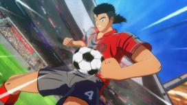 В Captain Tsubasa: Rise of New Champions добавят трёх новых играбельных персонажей