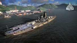 World of Warships Blitz скачали более двух миллионов раз