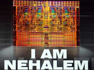 I Am Nehalem, момент истины