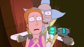 Cartoon Network показал первый эпизод третьего сезона «Рик и Морти»