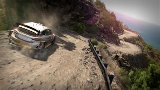 WRC8 собирается переехать в Epic Games Store
