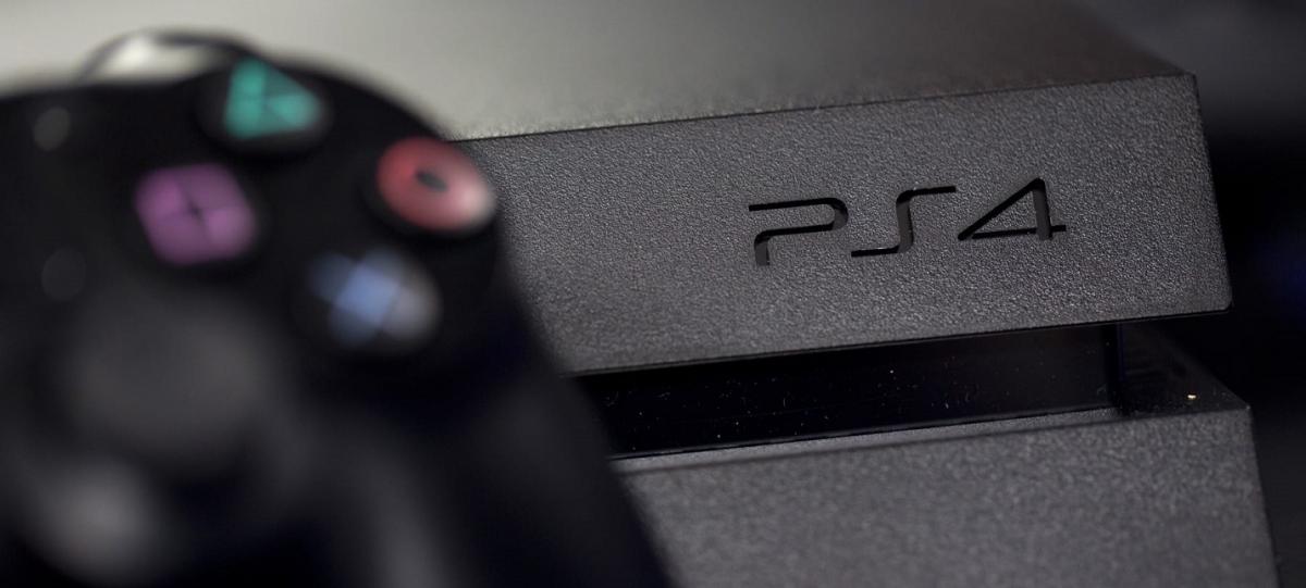 Акции Sony упали в цене на фоне сокращения продаж PS4