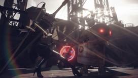 Red Faction выйдет на PS4, NieR: Automata будет поддерживать PS4 Pro
