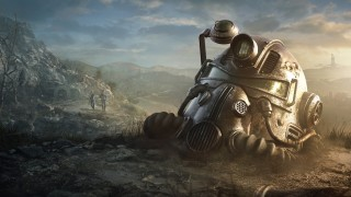 Стример прошёл все основные части Fallout за 90 минут
