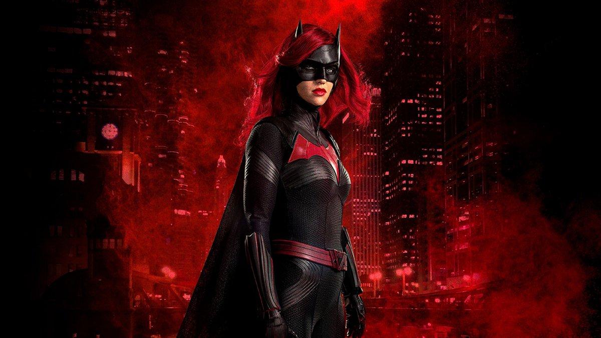 На роль Кейт Кейн в «Бэтвумен» нашли новую актрису вместо Руби Роуз