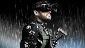 Metal Gear Solid 5: Ground Zeroes в июне раздадут подписчикам PS Plus