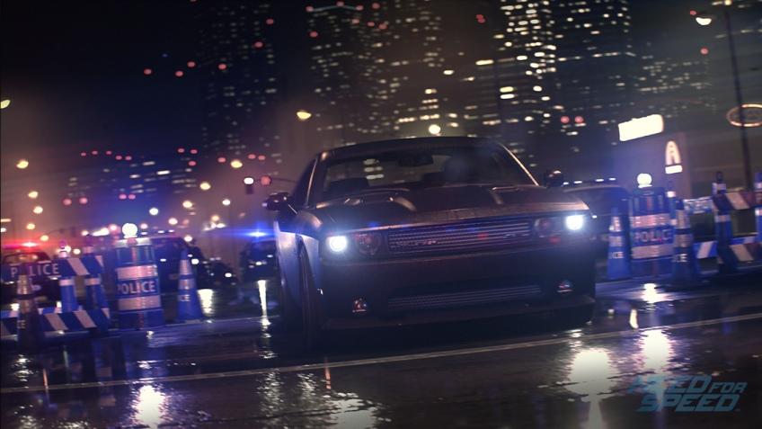 В Need for Speed все будет бесплатно