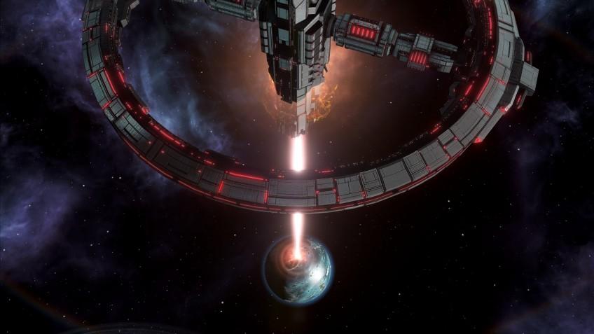 Консольное издание Stellaris получит второй сезонный пропуск