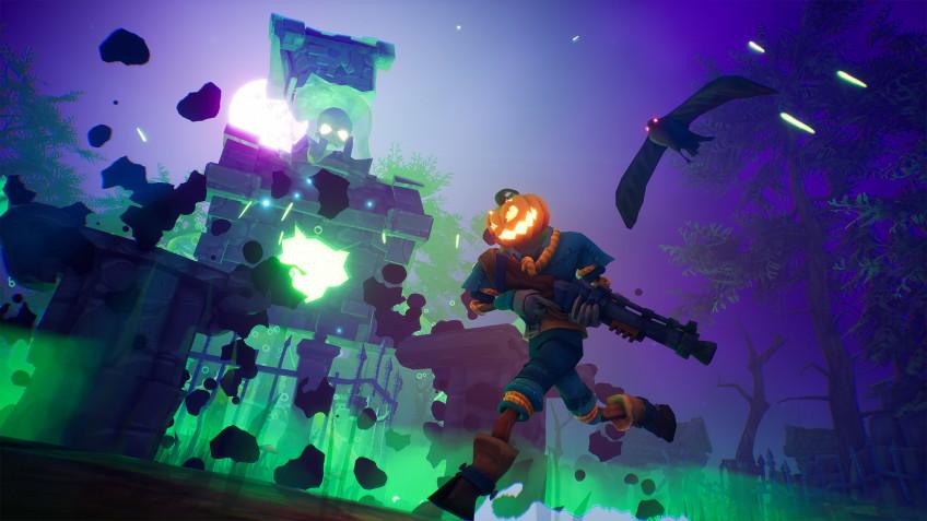 В GOG началась хэллоуинская распродажа со скидками до 91%