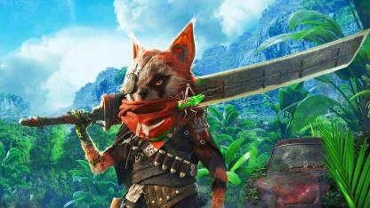 Biomutant, серия Darksiders и другие игры THQ Nordic на распродаже для Xbox