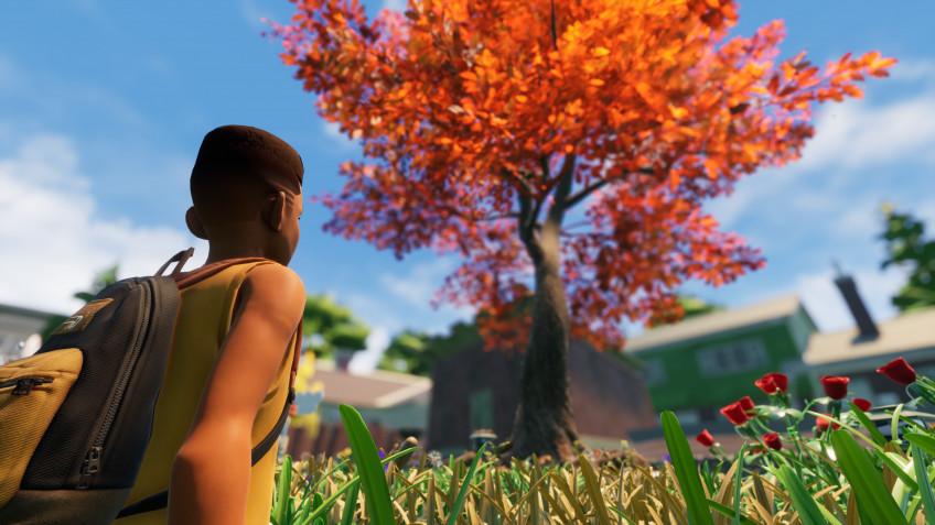 Grounded возглавила топ продаж Steam вскоре после выхода в раннем доступе