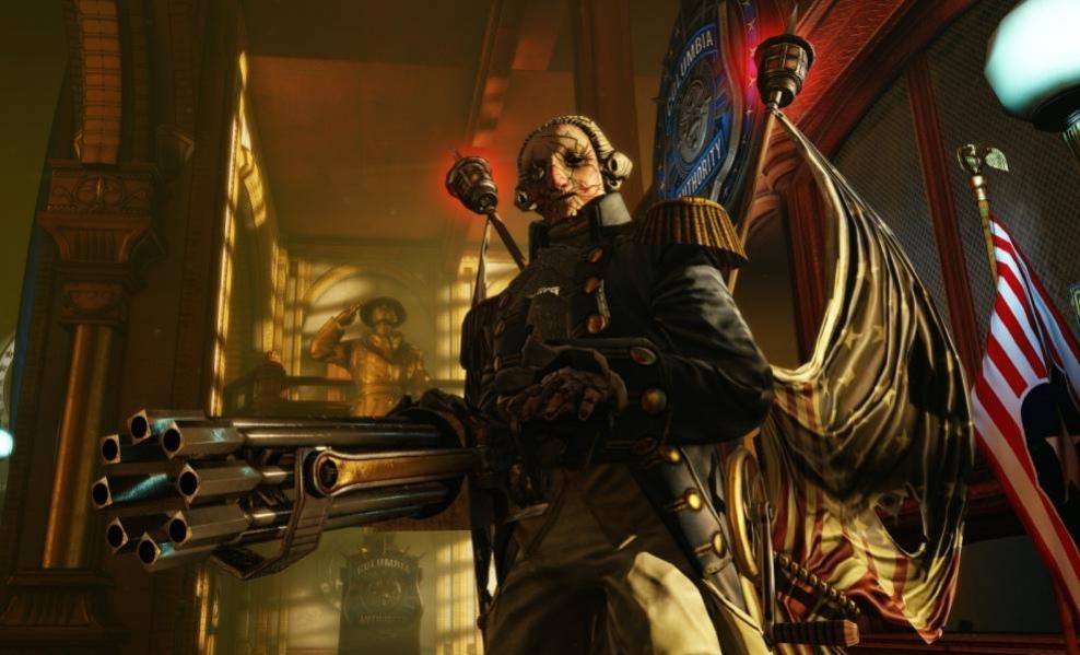 BioShock Infinite не подвела издателей