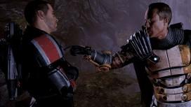 Mass Effect2 не выйдет на PlayStation3