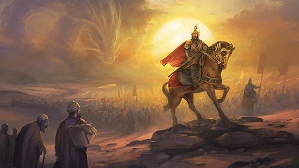 Дополнение Crusader Kings 2: Jade Dragon отправит игроков в Китай