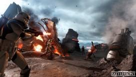 Сиквел Star Wars Battlefront выйдет следующей осенью
