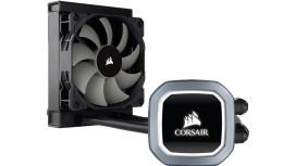 Corsair обновила процессорную СВО Hydro Series H60