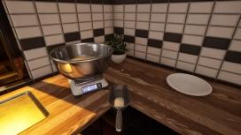 Побаловаться плюшками: Bakery Simulator выходит в октябре