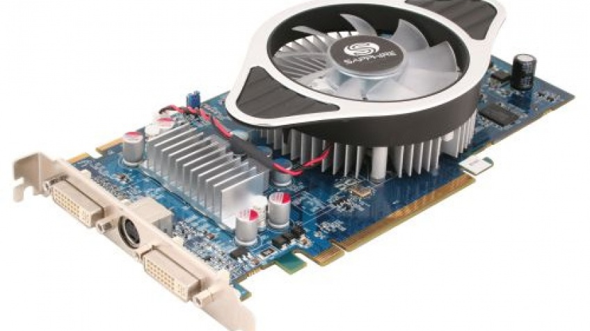 Radeon HD 4830 официально
