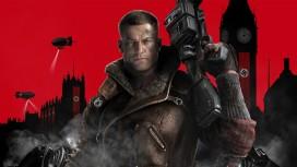 Amiko-chan вершит судьбу Би-Джея Бласковица в стриме по Wolfenstein: The New Order