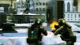 Пополнение в отряде Ghost Recon