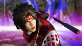 Разработчики показали геймплей  Samurai Warriors 4