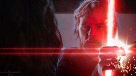 Утечка: арты первоначальной версии девятого эпизода «Звёздных войн»