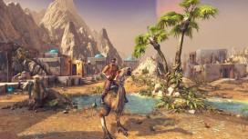 Авторы Outcast: Second Contact выпустили трейлер о герое игры