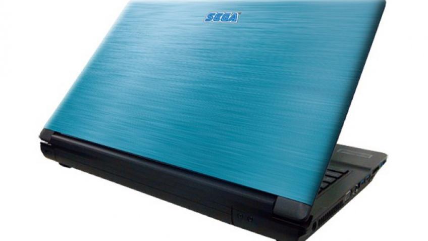 Готовится к выходу линейка тематических ноутбуков Sega