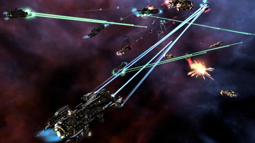 Galactic Civilizations 2 отдают бесплатно