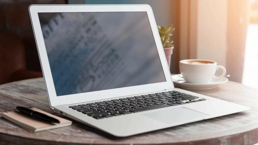 Утечка раскрыла возможную ёмкость батареи для нового MacBook на ARM