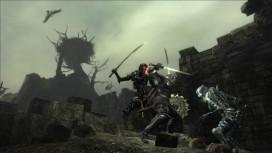 Demon's Souls выйдет в Европе