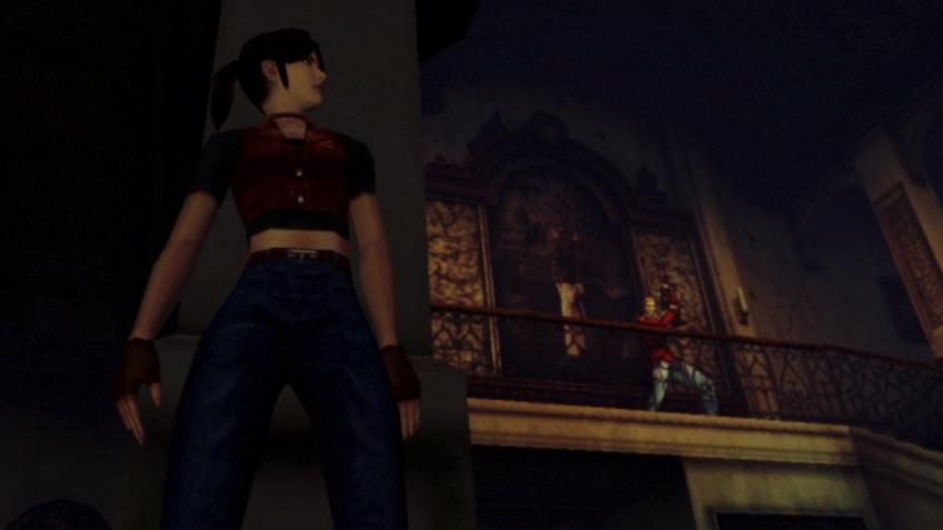 Утечка — Resident Evil: Code Veronica выйдет на PS4