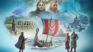 Интерактивный тур по Assassin's Creed Valhalla выходит в октябре