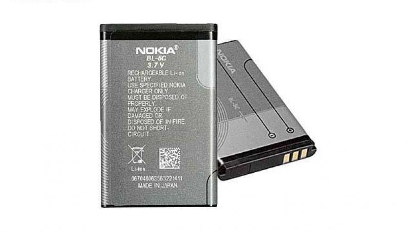 Nokia отзывает46 млн аккумуляторов