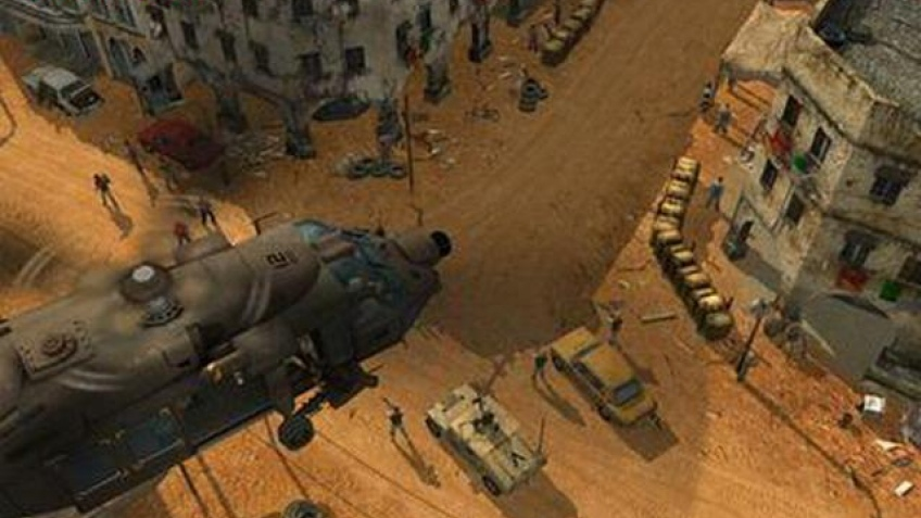 Joint Task Force ушла на 'золото'