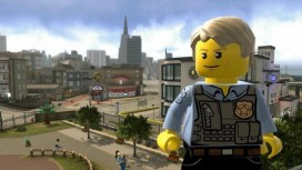 LEGO City Undercover не будет эксклюзивом для Wii U