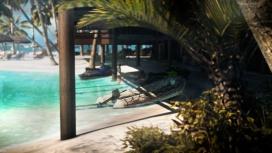 Авторы Hitman2 рассказали, чем займётся Агент47 на тропическом курорте