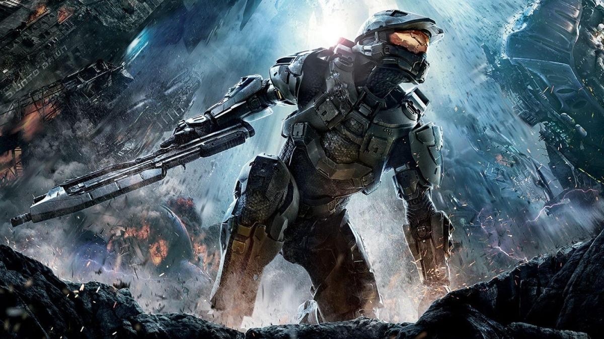 Сюжет сериала по мотивам Halo не основан на играх, главным героем стал Мастер Чиф