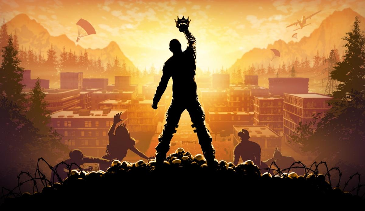 H1Z1: King of the Kill выйдет на PC в следующем месяце