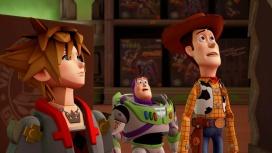 Square Enix уже набирает специалистов для разработки новых Kingdom Hearts
