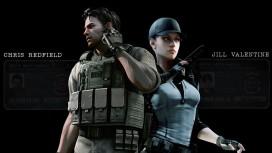 Разработчики показали игровой процесс Resident Evil HD Remastered